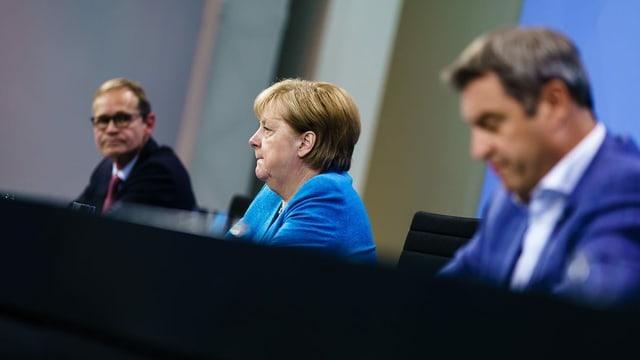 Druck auf Nicht-Geimpfte in Deutschland
