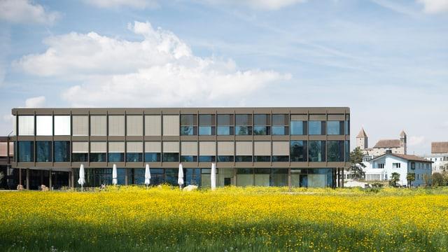 Forschungszentrum der Fachhochschule Rapperswil