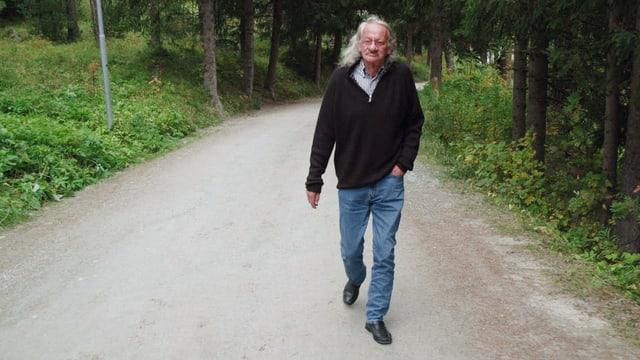 Video «Christian Schocher – Der grosse Unbekannte des Schweizer Kinos» abspielen