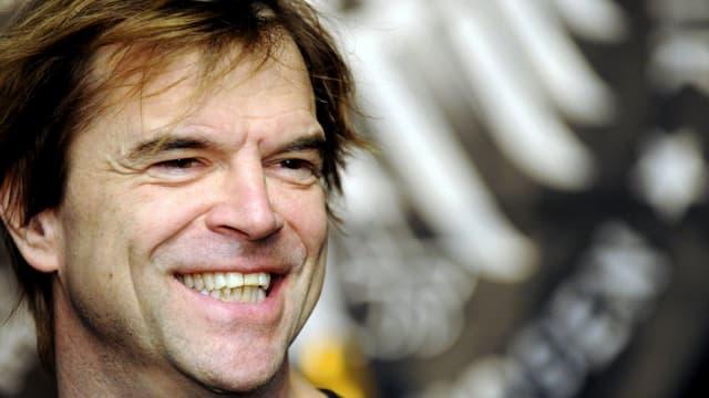 Campino: Sänger und Kopf der Band Die Toten Hosen.