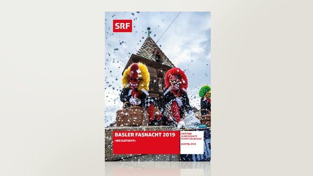 Basler Fasnacht 2019 - «Bis zletscht»
