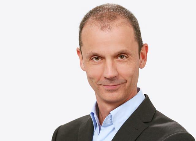 Stefan Bürer