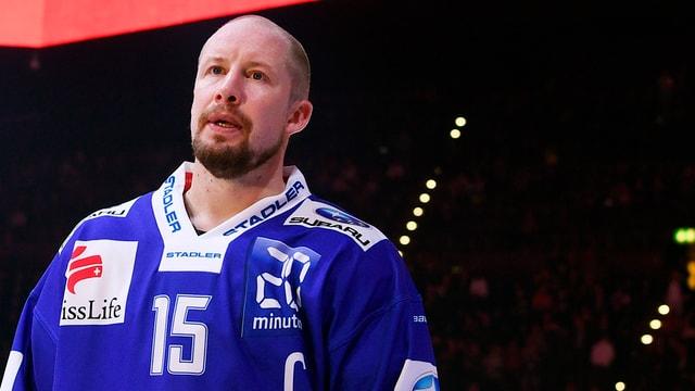 Mathias Seger.