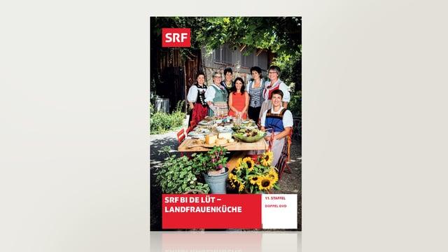Landfrauenküche - 11. Staffel