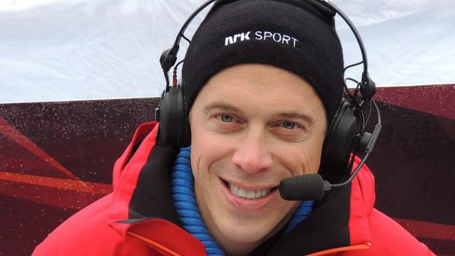Fredrik Aukland