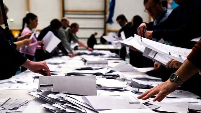 Inuit-Volkspartei gewinnt die Wahl