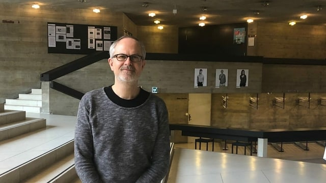 Gil Mehmert Regisseur