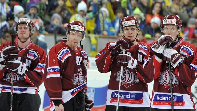 Dinamo Riga.