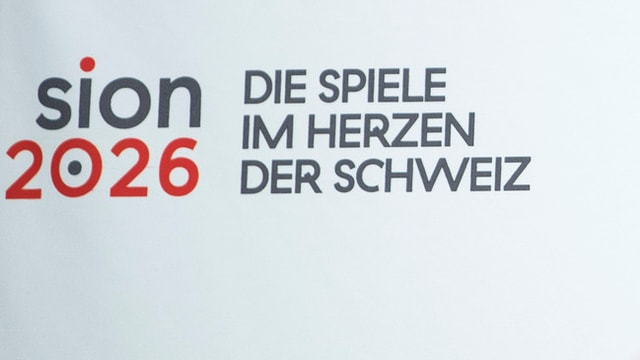 Purtret dal logo da Sion 2026