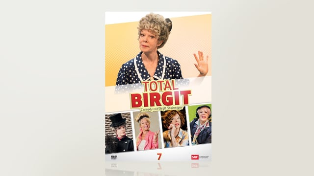 Total Birgit - Volume 7