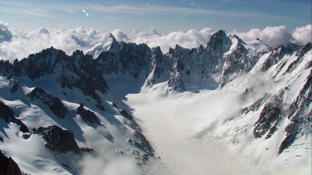 Video «Die Alpen – Eine grosse Geschichte» abspielen
