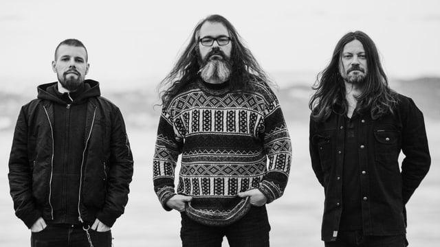 Motorpsycho - unser Rock-Liebling vom 2017.
