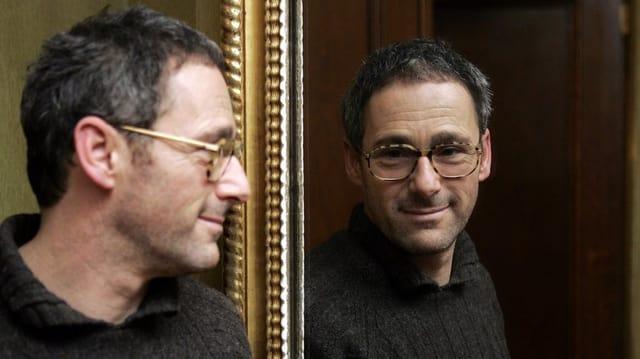Porträt Dani Levy
