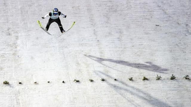 Das sagen die Organisatoren des Weltcup-Skispringens in Engelberg