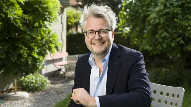 Portrait neuer Leiter