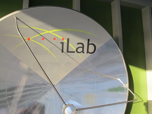 Logo des iLab
