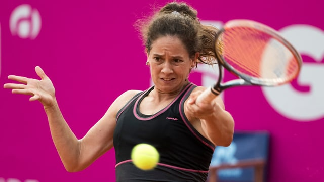 Patty Schnyder.
