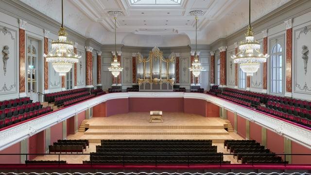Musiksaal