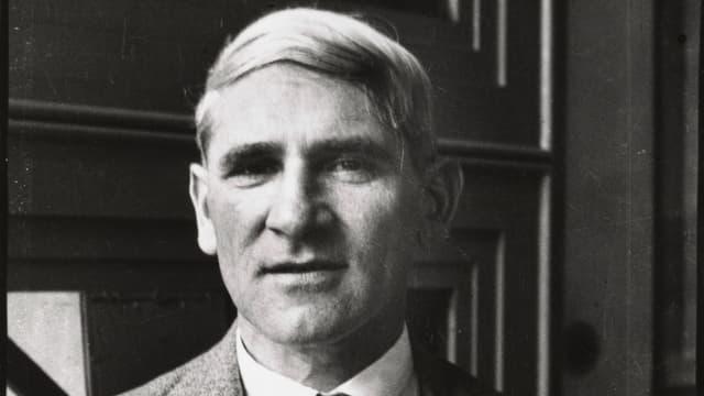 Otto Freundlich, ca. 1931.