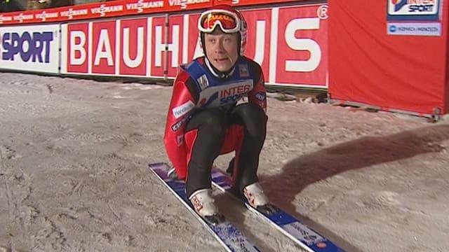 Janne Happonen.