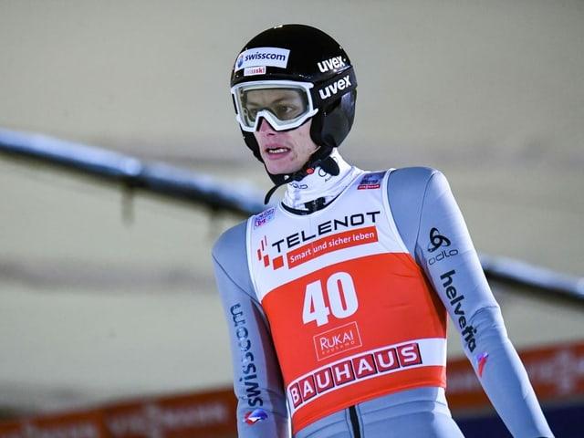 Gregor Deschwanden.