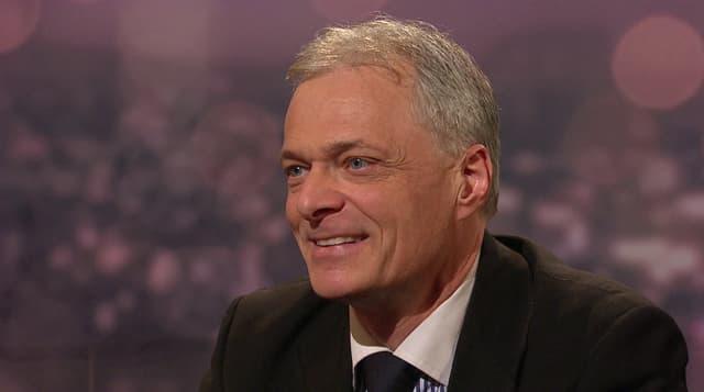 Video «Gast: Thomas Minder» abspielen