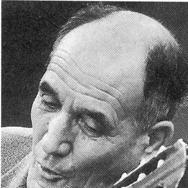Cla Biert (1920-1981)
