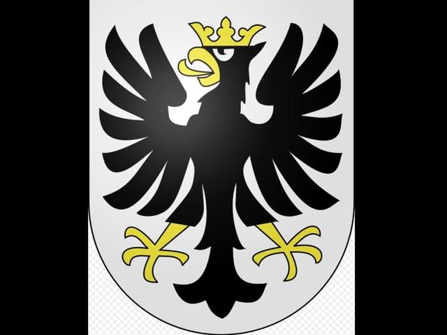 Wappen von Frutigen