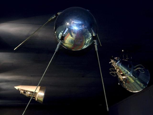 Sputnik.