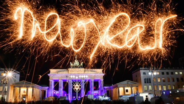 Era la chapitala da la Germania beneventa il nov onn: Berlin