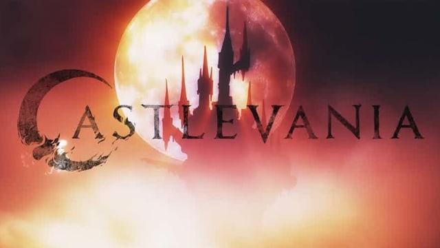 Für Vampir- und Gamefans: Netflix-Serie «Castlevania».