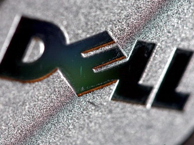 Signet der Firma Computerfirma Dell