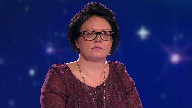 Video «Versucht ihr Glück: Jeannine Läubli aus Wittinsburg» abspielen