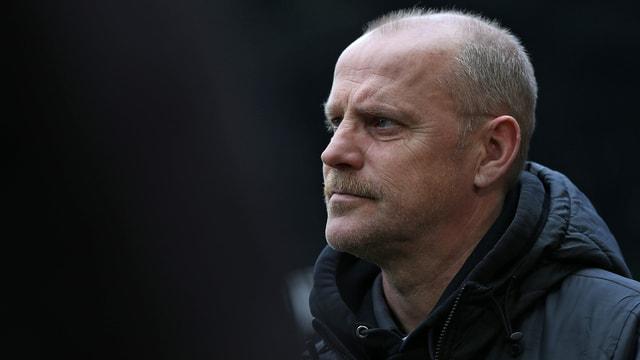 Der langjährige Werder-Trainer Thomas Schaaf ist neuer Coach bei Eintracht Frankfurt.