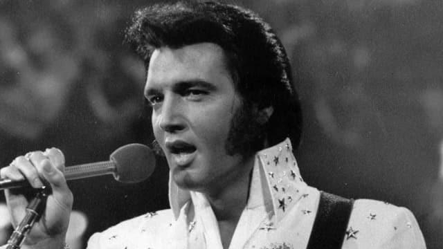 Video ««This is Elvis» - Chronik einer amerikanischen Albtraumkarriere» abspielen