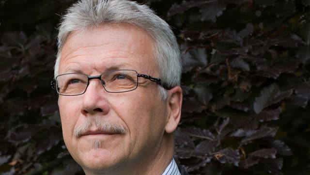 Ernst Zülle