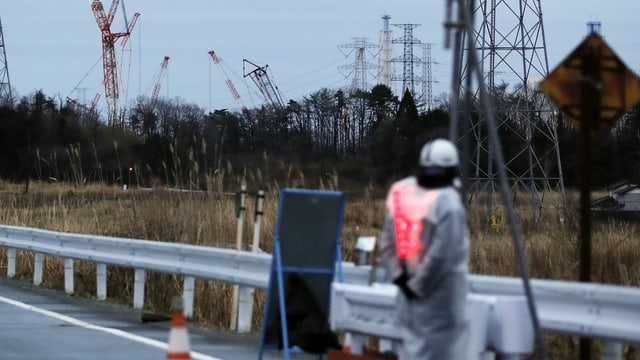Ein Fukushima in der Schweiz?