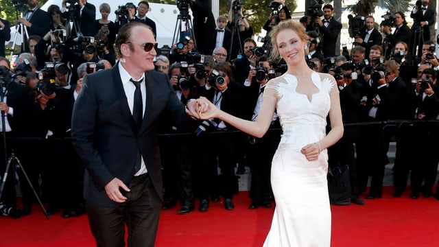 SRF @ Cannes