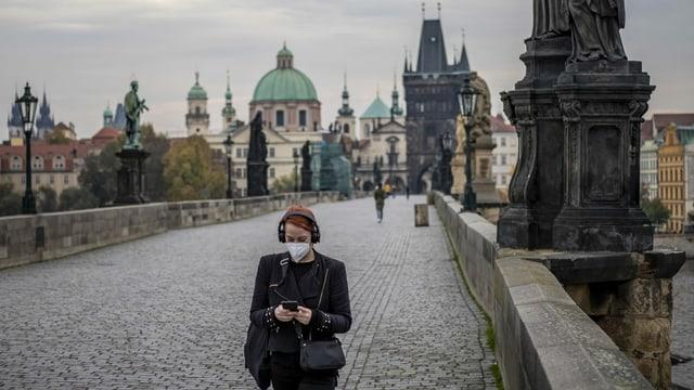 Europas höchste Infektionsrate