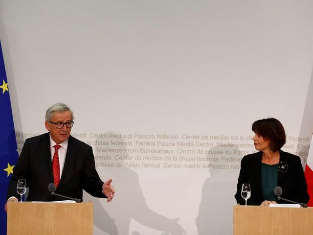 Juncker.