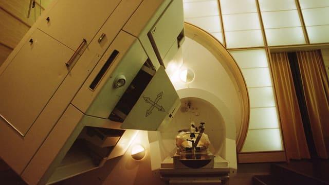 Moderne Therapien tragen viel zur längeren Lebenserwartung trotz Krebs bei.