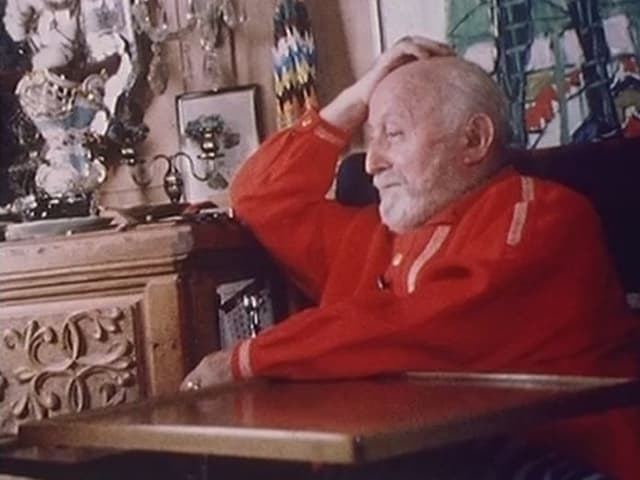 Alois Carigiet (1902 - 1985)
