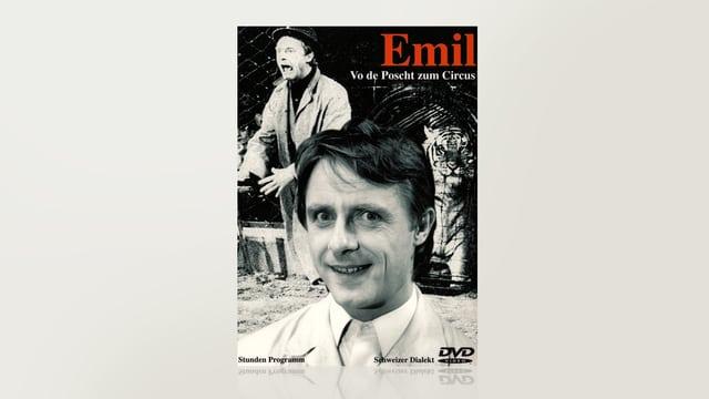 EMIL: Vo de Poscht zum Circus