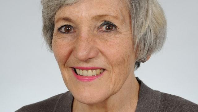 Brigitte Boothe
