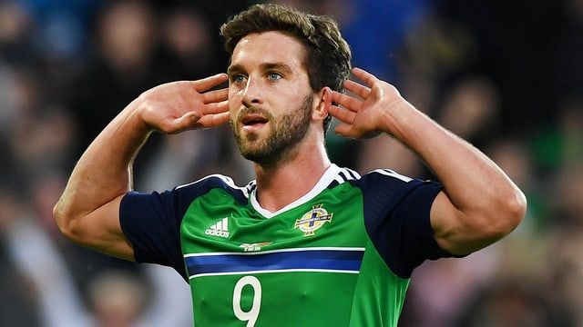 Will Grigg, der ungewollte Youtube-Star.