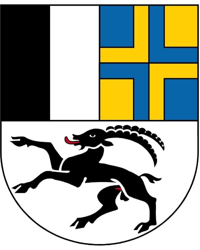 Wappen Graubünden.