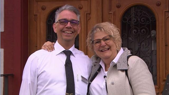 Video «Kanton Thurgau – Tag 2 – Hotel Brauerei Frohsinn, Arbon» abspielen