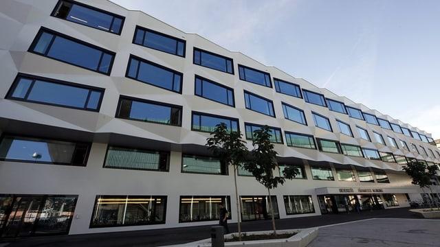 Fassade Uni Luzern