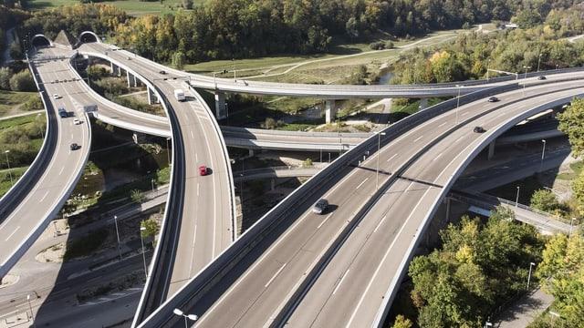 autostradas