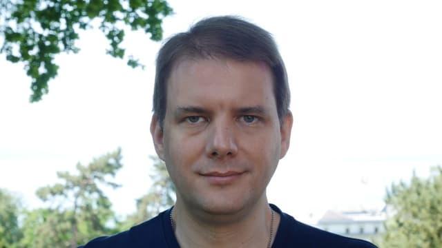 Alexandre Suter.